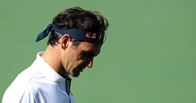 Roger Federer fans fear from one thing about him