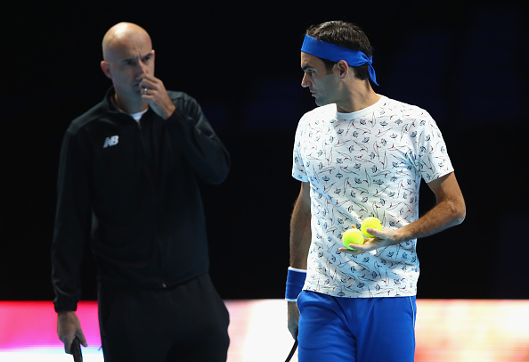 Ivan Ljubicic proud and expects more from Federer