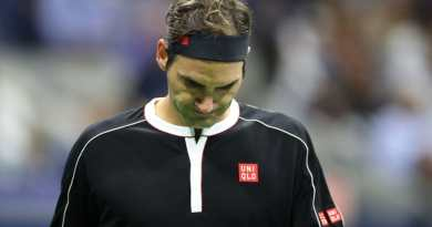 Roger Federer reveals his schedule after US Open exit