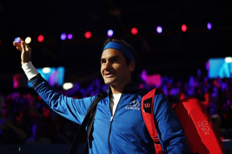 is Roger Federer going to stop playing after Wimbledon? Federer answered