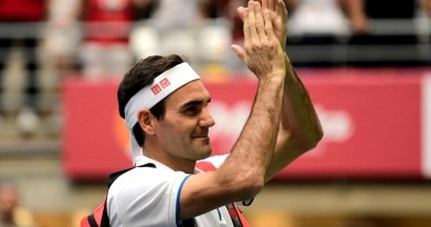 Roger Federer gives his opinion about Davis Cup 2019