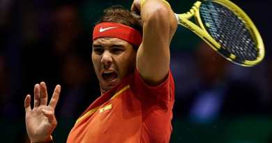 """Feliciano Lopez """"Rafael Nadal has been our MVP of the week"""""""