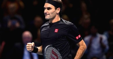 Roger Federer sends serious words to Potential semi-Finals Opponent