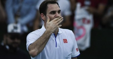 Roger Federer reveals the hope to win Wimbledon again