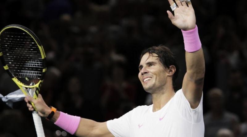 Rafael Nadal reveals happiness after beating Wawrinka