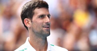 Novak Djokovic Full press conference after Schwartzman win
