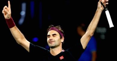 Roger Federer Full Press Conference after Millman win