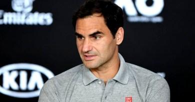 Roger Federer Full Press conference after S-Finals loss