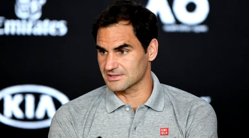Roger Federer Full Press conference after S-Finals loss