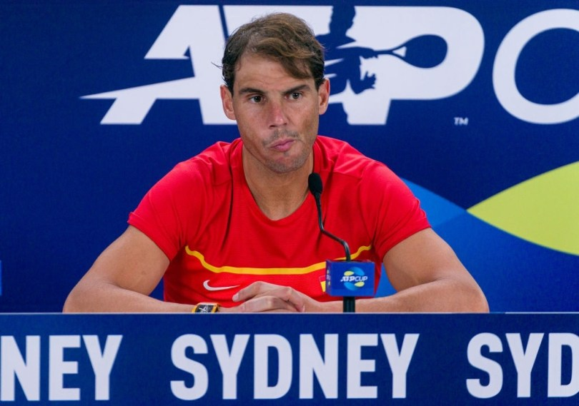 Rafael Nadal gives verdict about the ATP Cup event