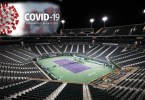 The reason behind the cancel of Indian Wells 2020