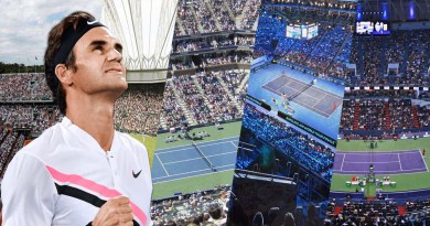 Not just Wimbledon! But 2020 Tennis Season could be canceled CEO says