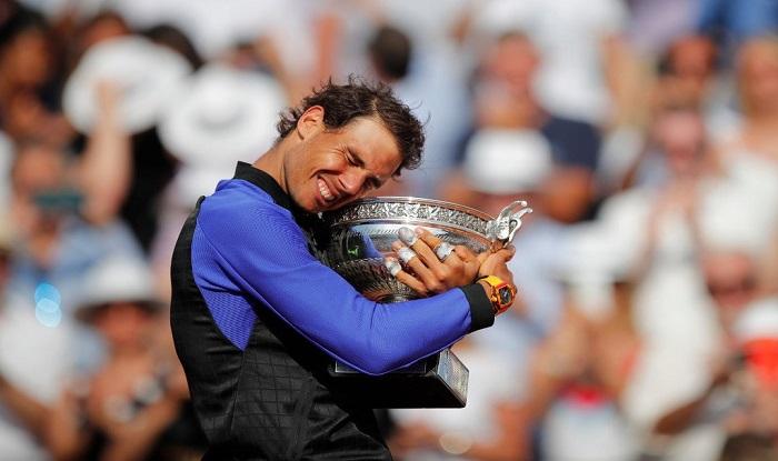Rafael Nadal - Roland Garros 2020 Outfit