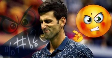 Tennis fans attack Novak Djokovic after Adria Tour pandemic