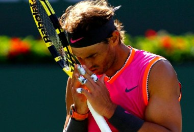 Rafael Nadal may skip Roland Garros or the US Open