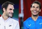 拉斐尔纳达尔 reveals why Roger Federer is still playing Tennis