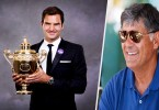 'Roger Federer is the G.O.A.T for 3 BIG reasons' Toni Nadal says