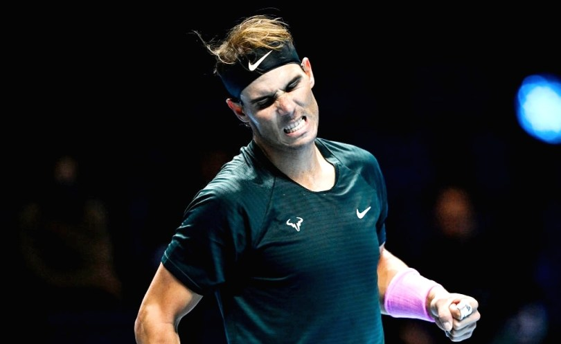 Rafael Nadal calls facing Thiem as Super difficult