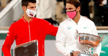 Rafael Nadal criticized Djokovic for what He did ' it's not better this way'