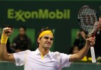 Roger Federer great return will be in ATP Doha 2021