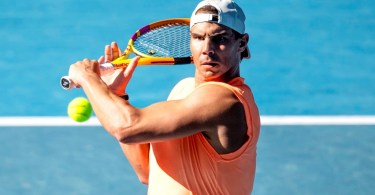 Rafael Nadal gives a promise ahead of the ATP Cup 2021 you will be surprised