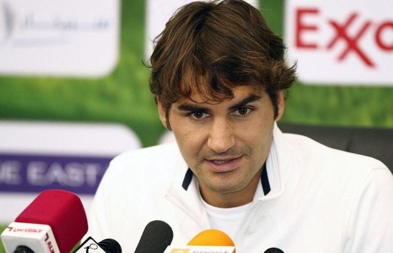 Roger Federer full interview ahead of ATP Doha 2021