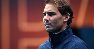 Rafael Nadal gives a new update about his injury ahead of the Australian Open 2021
