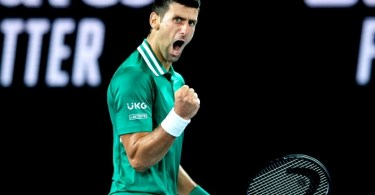 Novak Djokovic amazing interview after Zverev match - Australian Open 2021