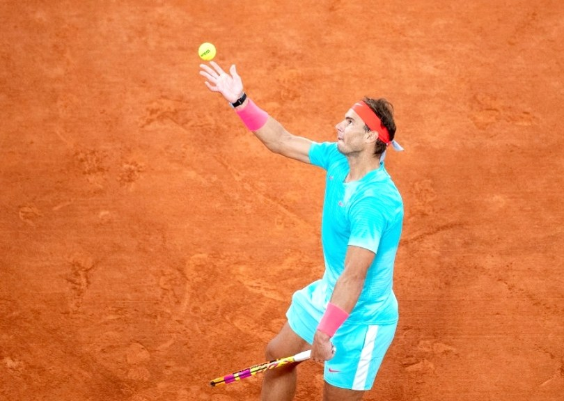 Rafael Nadal reveals the tournaments He will play in the Clay Season 2021