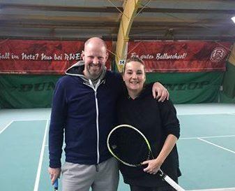 Inga Lemke ist deutsche Meisterin