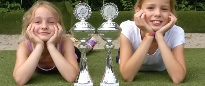 2 Bezirksmeistertitel gehen an den HTC Uhlenhorst