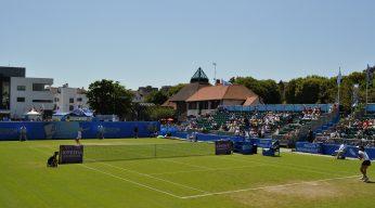 ATP Eastbourne Court