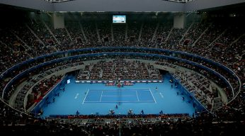 ATP Beijing 2014