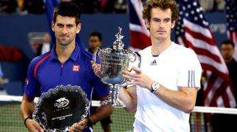 Murray vs Djokovic