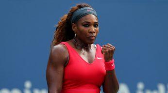 Serena Williams WTA Finals