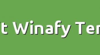 winafy tennis