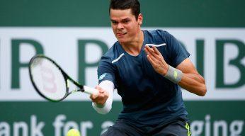 Milos Raonic ATP Indian Wells 2015 vs Rafael Nadal Preview