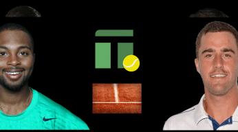 Donald Young vs Steve Johnson Tennis Betting Tips