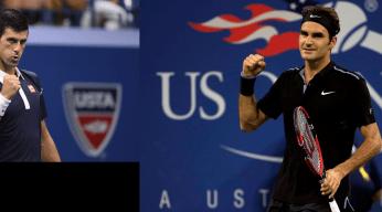 Federer vs N Djokovic Tips | US Open Men's Final Tennis Betting Prediction from Tennis Tips UK 13th September 2015