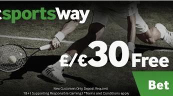 Tennis Tips UK Betway picks