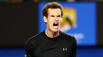 Andy Murray Tips for Austalian Open 2016