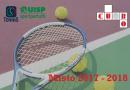 """Misto"" UISP Tennis Campionato Bolognese 2017/2018"
