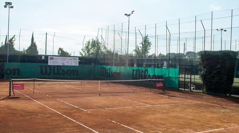 31° CAMPIONATO NAZIONALE di TENNIS dei DIPENDENTI delle UNIVERSITA' ITALIANE ROMA | 29 agosto – 2 settembre 2018 | Circolo Tennis Garden Roma
