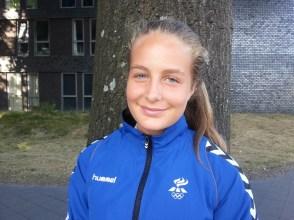 Hjórdís Rósa Guðmundsdóttir