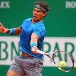 Countering Big Forehands