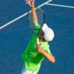 Your Serve Should Be More Than a Point Starter