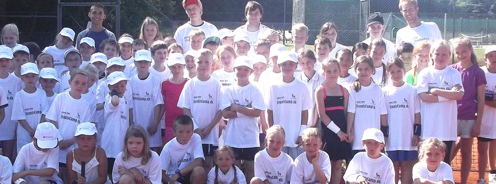 Fællesskab og tennis