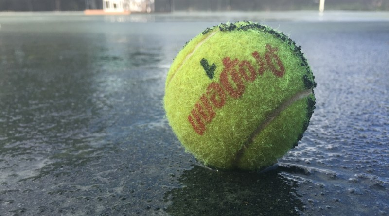 The Tennis Weather in Florida