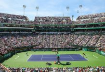 BNP Paribas Open Indian Wells, CA