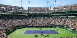 BNP Paribas Open Indian Wells, CA